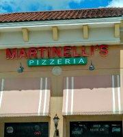 Martinelli's Pizzeria