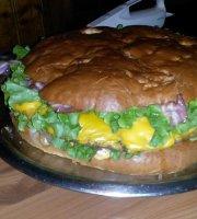 Sayonara Burger