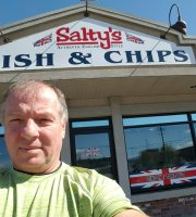 Salty's Fish & Chips