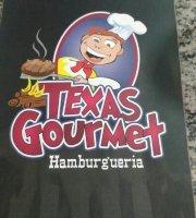 Texas Gourmet Hamburgueria