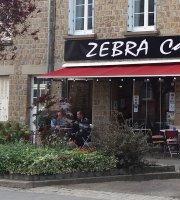 Zebra Cafe