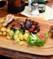 Svejk Restaurant Loket