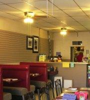 Dodge's cafe