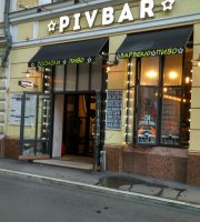 Pivbar