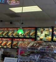 Ba Le Sandwiches