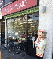Yo Vegetariano