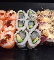 Cote Sushi La Boetie