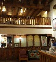 Plaza Cafe at La Fonda