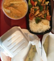 Thai Rice Take Out and Delivery