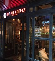 Man Coffee