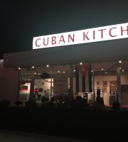 Cuban Kitchen