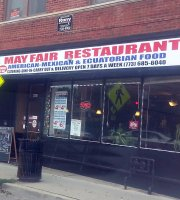 Mayfair Restaurant in Chicago