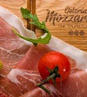Mozzarella Osteria