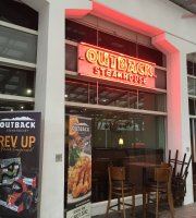 Outback Steakhouse Millenia Walk