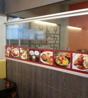 Restoran Bombay Hamid Bros