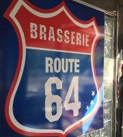Brasserie Route 64
