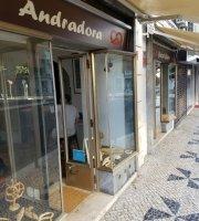Andradora Bretzel Bakery
