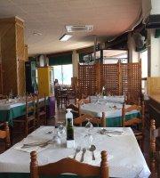 Restaurante Rosendo
