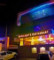 56 Delight's Restaurant