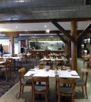 1843 Harvest Cafe