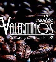 Valentino's Coffee