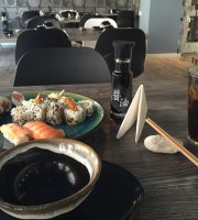 Bluefin, restaurant & sushi