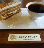 Coffee Aram Beans