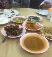 Restoran Santa Chapati House