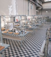 Kookfabriek Eindhoven