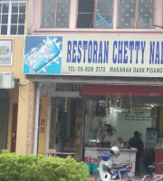 Chetty Nad Restaurant