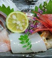 料理茶屋 魚志楼
