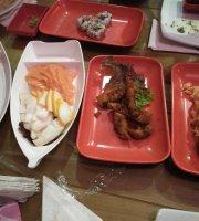 D'Orient - Sushi Bar
