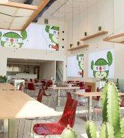 Cactus Senshi