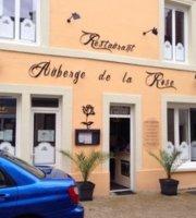 Auberge de La Rose