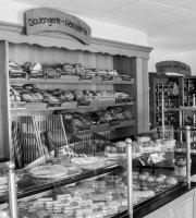 Boulangerie pâtisserie tea-room Parrat
