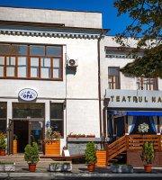 Opa Greek Cafe