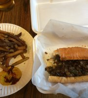 Chicago Cheese Steak Co.