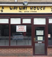 Wai Wai Fish and Chips