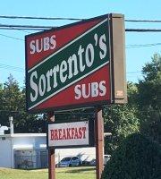 Sorrento's Subs