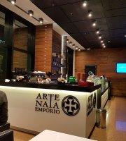 Emporio Arte Nata Cafeteria Ltda