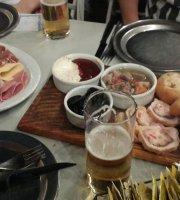 Cerveceria Santa Fe