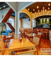 Alligator Steakhouse & Craft Beers