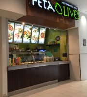 Feta & Olives
