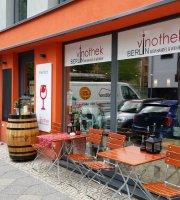 Vinothek Berlin Weinhandel and Weinbar