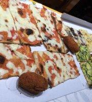 Bramby Pizza