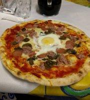 Pizzeria Bar Ristorante Snoopy