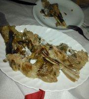 Taverna Laberia Fast Food
