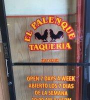 El Palenque Taqueria