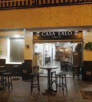 Casa Lalo Taberna