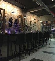 Mazzi restaurant
